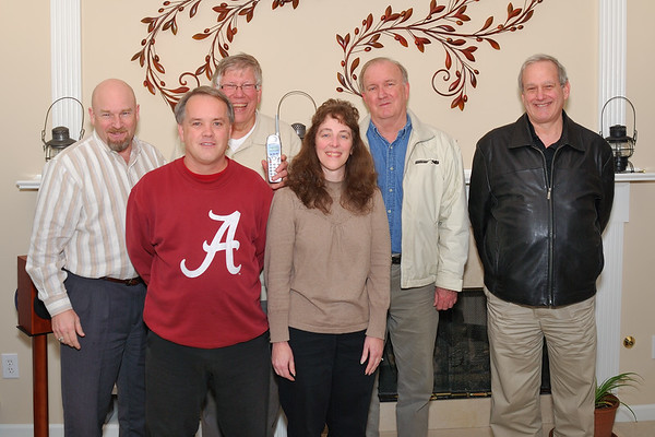 NGM's First 2011 Board Meeting